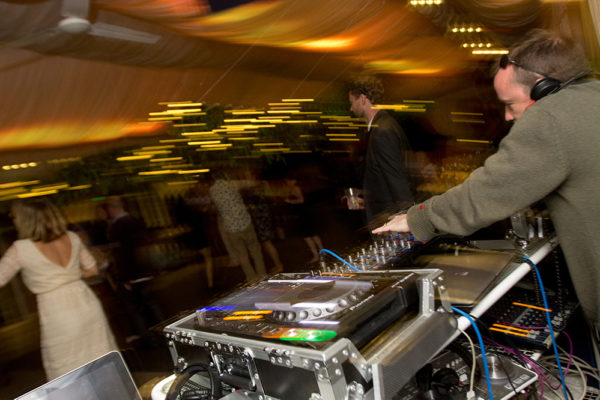 paul djing at reception13